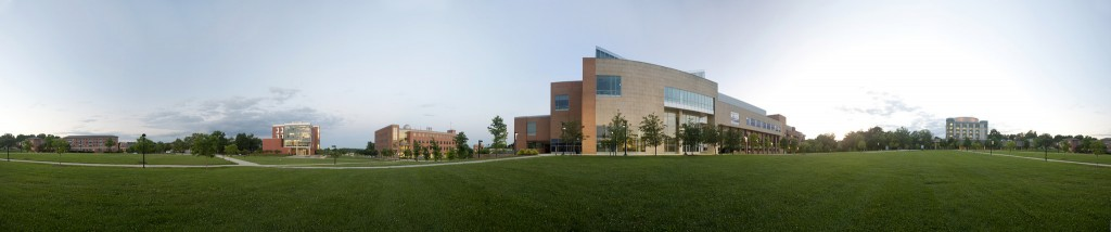 Photo by Marlayna Demond '11 for UMBC